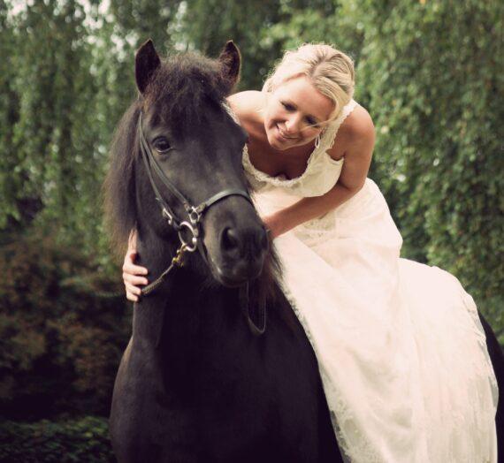 EquineTorch Mentor Dorte Fokdal Brandt Harring har skrevet dette livsbekræftende indlæg til jer om at: Gå med hesten